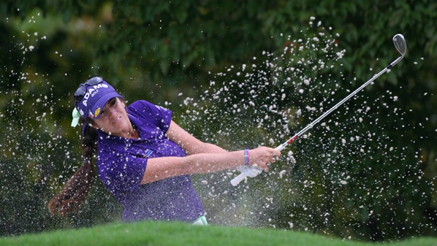 2012 Kingsmill Championship Third Round | Professional Golfers | Tour Schedule, Leaderboard & News | LPGA Gerina Piller