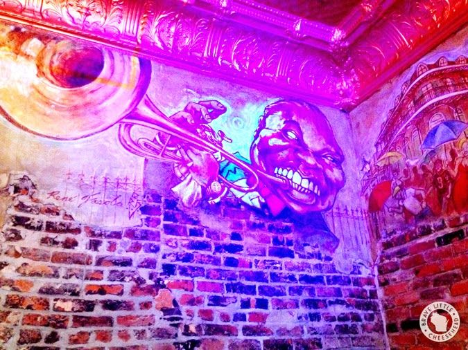 Skip Bourbon Street and Head to Frenchman Street in New Orleans | The Brave Little Cheesehead