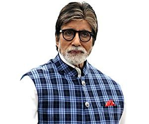 Amitabh Bachchan: 75 and 'not out' of filmdom https://goo.gl/NMwBxJ