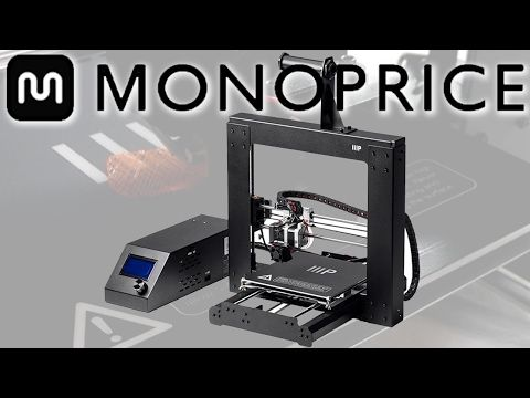 26 best buying awesome images on pinterest air compressors car i chose the monoprice maker select model 13860 as my first printer fandeluxe Images