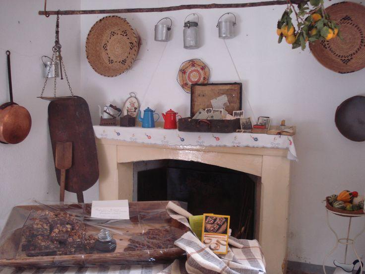 Casa di Mamoiada