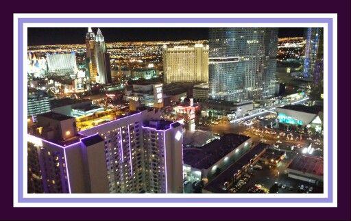 Las Vegas by Lilian