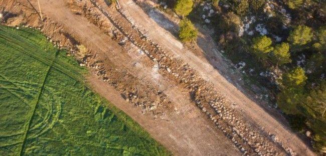 Archeológovia pri Jeruzaleme objavili dláždenú cestu z rímskych čias - Zaujímavosti - SkolskyServis.TERAZ.sk