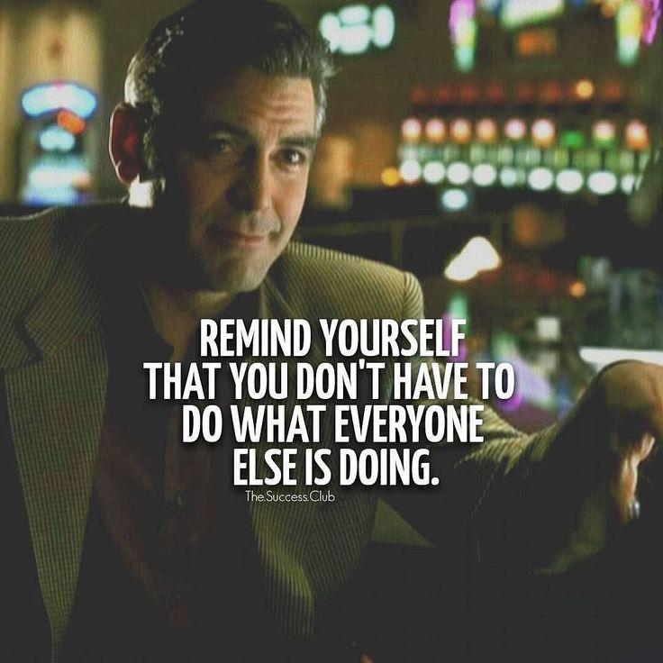 Truth! Follow @the.success.club for more goodness! #Repost @the.success.club #Repost @the.success.club #georgeclooney #bedifferent #inspirations #billionaire #millionairelifestyle #successful #motivationalquote #luxurylifestyle #luxuryliving #luxurytravel #entrepreneurlife #entrepreneur #entrepreneurship #millionaires #millionairemindset #millionaire #billionaires #billionaireboysclub #billionairetoys #supercar_lifestyle #inspirationalquotes #inspirationalquote #successquotes #ambitions…