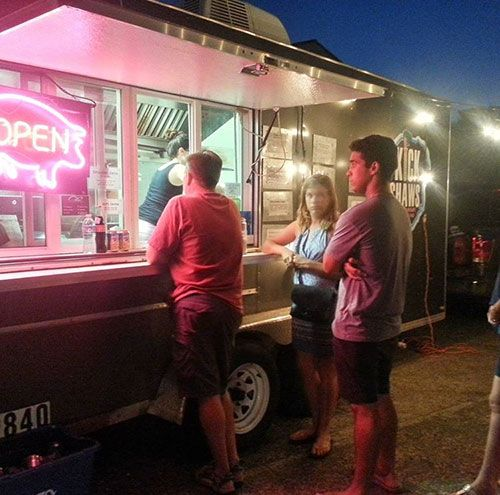 List of Kauai food trucks to try