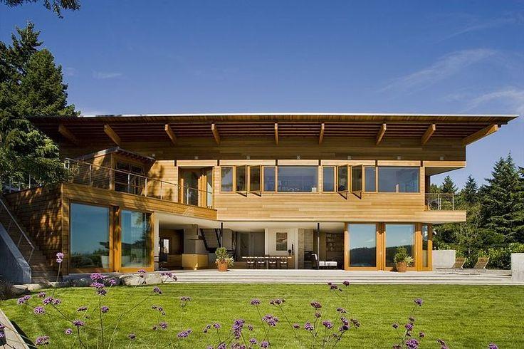 Cedar Park House by Peter Cohan | Home Adore