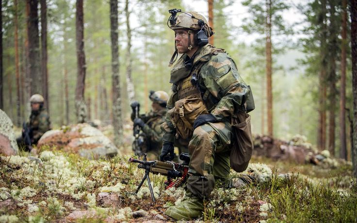 norwegian army - Google Search
