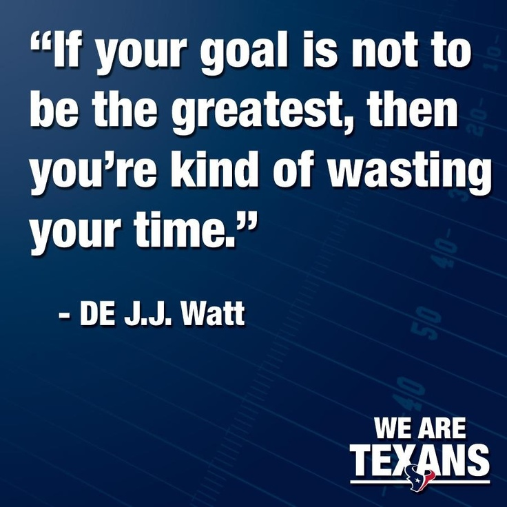 ...wasting your time.