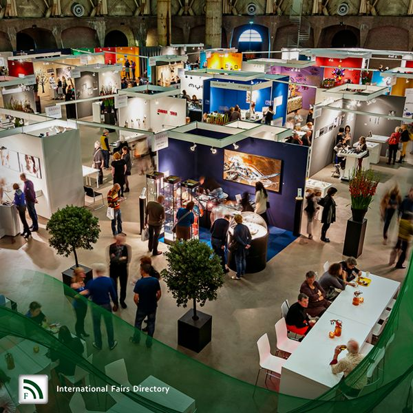 Always have in mind that the best trade fairs ideas come from... trede fairs. #internationalfairsdirectory