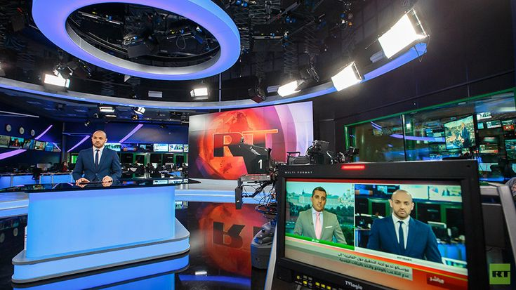 The US crackdown on RT and other Russian media outlets was a major blow for freedom of speech and a denial of the rules of journalism, Foreign Minister Sergey Lavrov said in an exclusive interview.