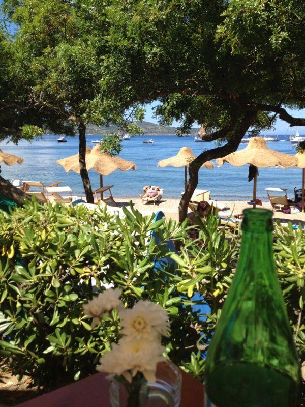 The beauty of Elba