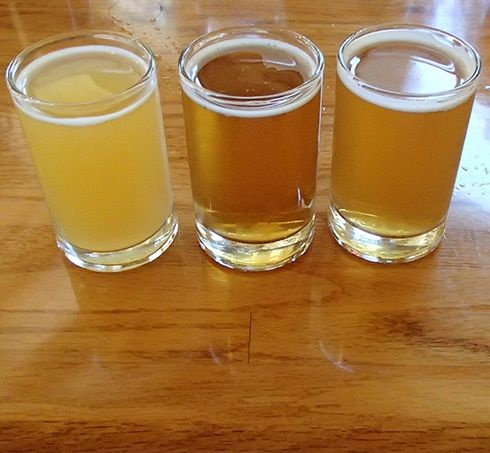 Top Denver Downtown Dreweries - Where to sample Colorado's best beers in and around the LoDo neighborhood - Expedia Viewfinder travel blog