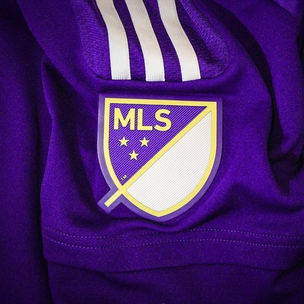 b43bb9821ea 2015 16 orlando city sc 10 kaka home soccer shirt kit