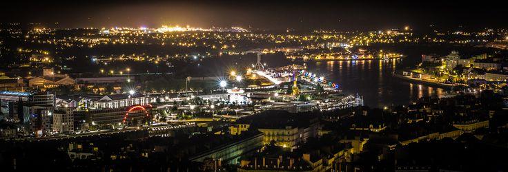 https://flic.kr/p/cxjwhN   Loire by night   Nantes / Pays de la Loire / France