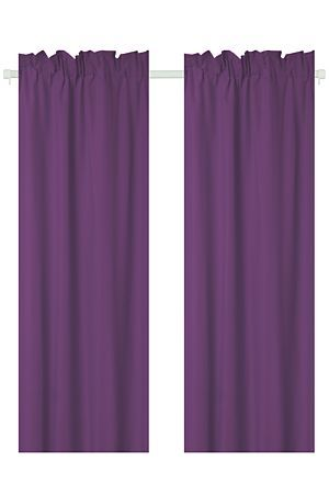 """Our taped polycotton curtain 2 pack is made with a 132 thread count and has a soft lining that enhances the drape, giving the curtains a fuller look. Measures 150x218cm.<div class=""""pdpDescContent""""><BR /><b class=""""pdpDesc"""">Dimensions:</b><BR />L218xW150 cm<BR /><BR /><b class=""""pdpDesc"""">Fabric Content:</b><BR />55% Polyester 45% Cotton</div>"""