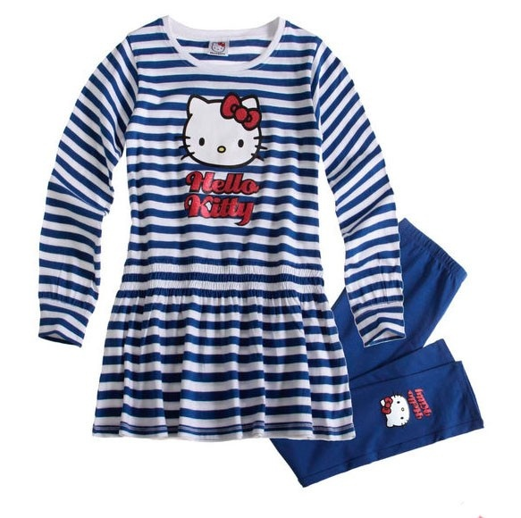 Conjunto trendy Hello Kitty  Precio en oferta: 26.53€