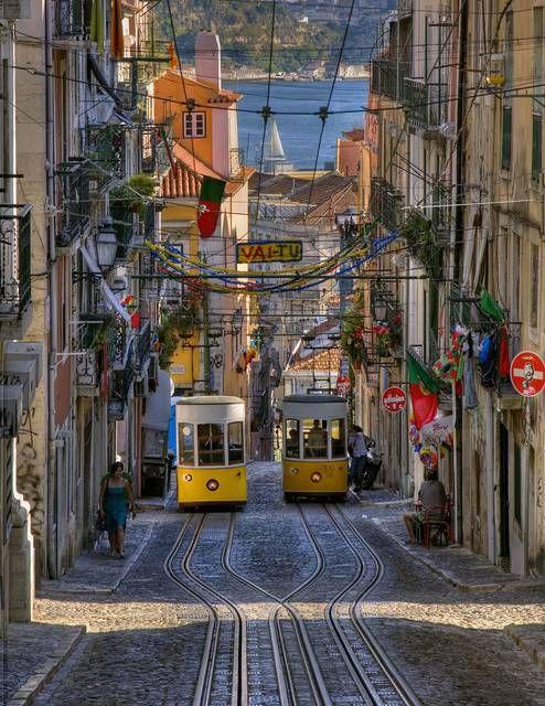 Lisbona @Brianna Santos Eva