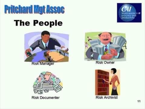 38 best Software Risk Management images on Pinterest Risk - risk management plan