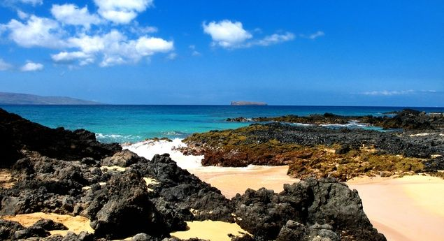 Discover the beauty of Maui's beaches with this Hawaii travel deal. (From: Maui, Air, 4 Nights, From $885)