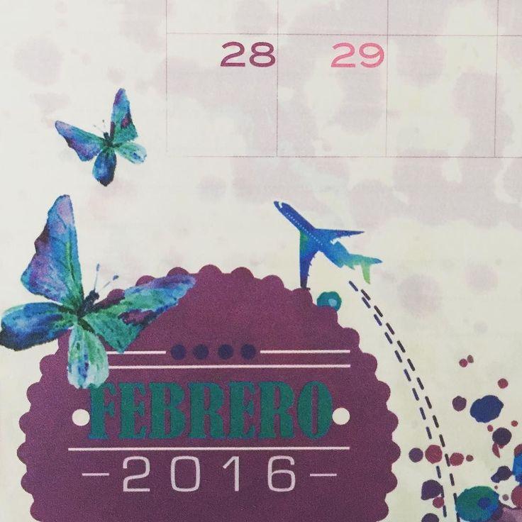 Febrero bisiesto: una oportunidad extra... #añobisiesto #bisiesto #2016 #febrero #oportunidad #dia #pensamientos #calendario #undiamas #extra