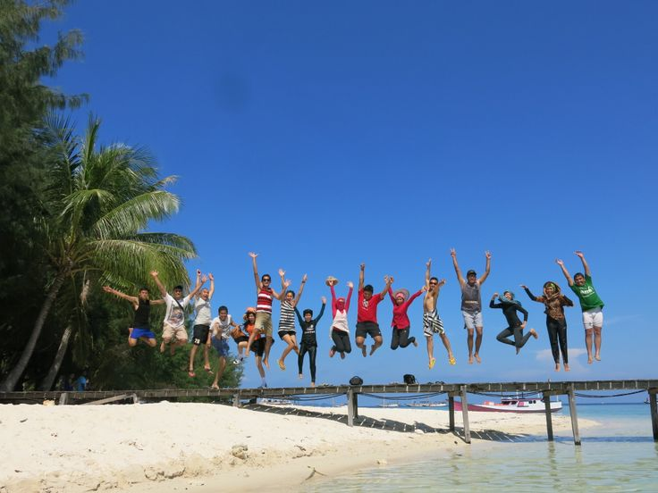 Jump Jump Jump!!!