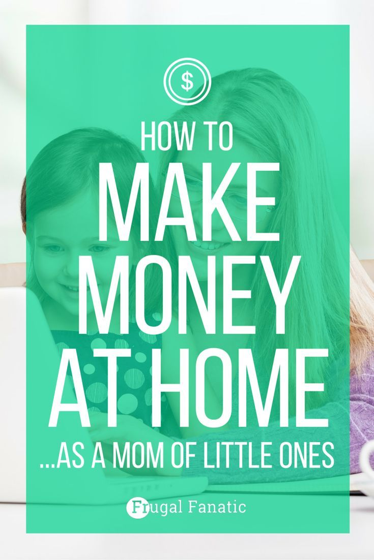 How to Make Money at Home…as a Mom of Little Ones Check out all the best tips and tricks for eBay sellers on ResellingRevealed.com  The best eBay blog on the net for BOLO lists, eBay How-To Guides, and more!