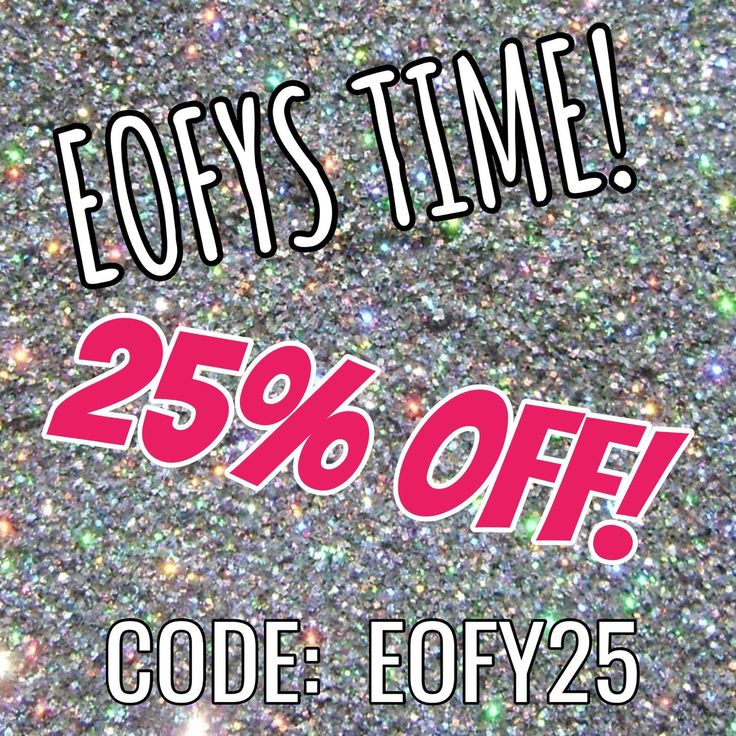 It's SALE TIME!!!  Grab 25% off storewide with code:  EOFY25  I will be retiring some styles to make way for new ones too!  Grab your faves while they are still available! ✨✨✨