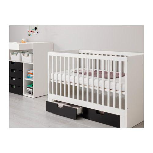 17 meilleures id es propos de lit tiroir ikea sur. Black Bedroom Furniture Sets. Home Design Ideas
