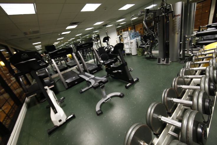 Corporate Fitness Centers Long Island