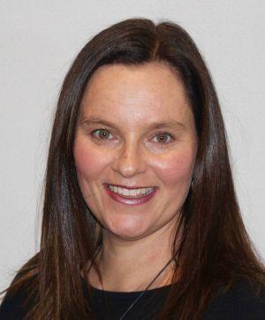 Katrina McKelvey - Children's Author