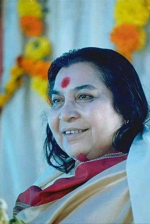 Shri Mataji