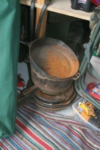 How to Restore Cast Iron Pans