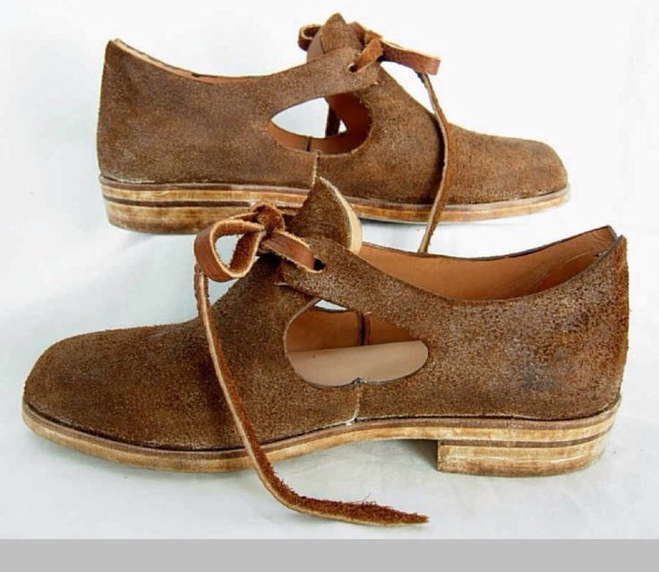 Papa S Shoe Series