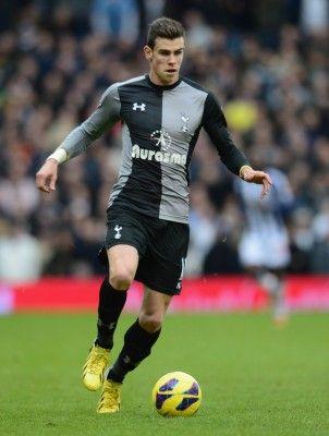 10 najdrożej wycenianych piłkarzy na świecie - T10 -9. Gareth Bale – Tottenham- Premier League  Wyceniony na 42 mln €. 23-letni chłopak, dla którego obecny sezon był najlepszy w karierze. W minionych rozgrywkach angielskiej ekstraklasy strzelił 21 goli i zaliczył 9 asyst, co w przypadku pomocnika można uznać za niesamowity wyczyn w tak silnej lidze.... Więcej na: http://topdycha.pl/najdrozej-wyceniani-pilkarze-na-swiecie/