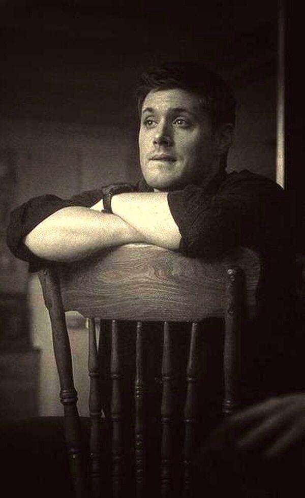 Dean ~ Supernatural