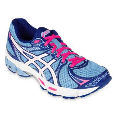 """<p>Outstanding comfort, fit and stability are the staple of ASICS athletics and our GEL-Exalt 2 running shoes are no exception.</p><div style=""""page-break-after: always;""""><span style=""""display: none;"""">"""