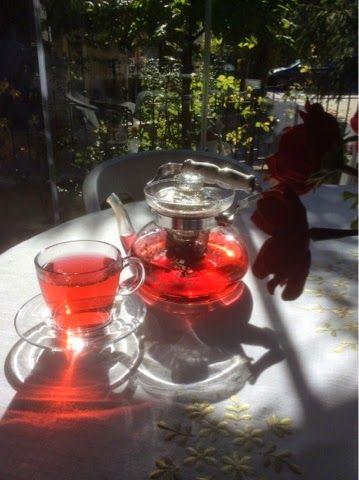 nilsss...: HİBÜSKÜS NAR ÇİÇEĞİ çayı