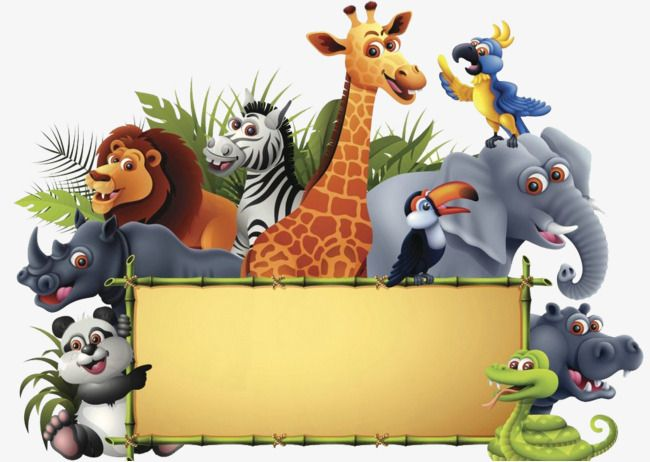 Among The Jungle Cartoon Tropical Rainforest Tropical Rain Forest Rainforest Tropical Forest Among Jungle Cartoon Tr Jungle Cartoon Animals Wild Indian Animals