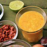 3 vitaminturmix, ami segít ősz elején