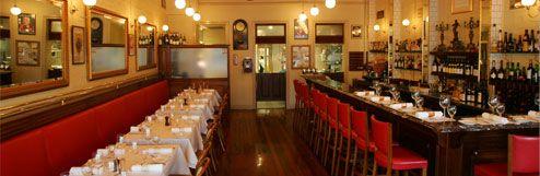 Another Divine French Restaurant in Brisbane