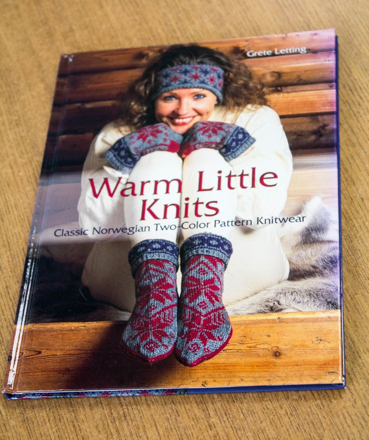 Warm Little Knits available in store.
