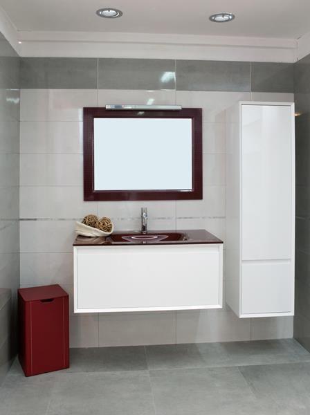 oltre 25 fantastiche idee su rubinetto da lavabo su pinterest ... - Lucido Cabinet Grigio Lavandino
