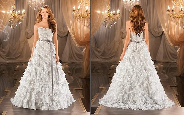 99 Dollar Wedding Gowns: 88 Best Wedding Renewal 2014