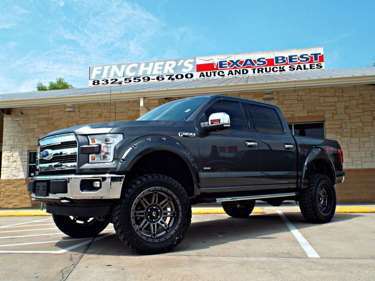 2014 Lifted Silverado Houston For Sale Images & Pictures ...