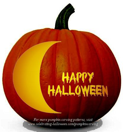 The 104 best Pumpkin Carving Stencils and Patterns images on ...