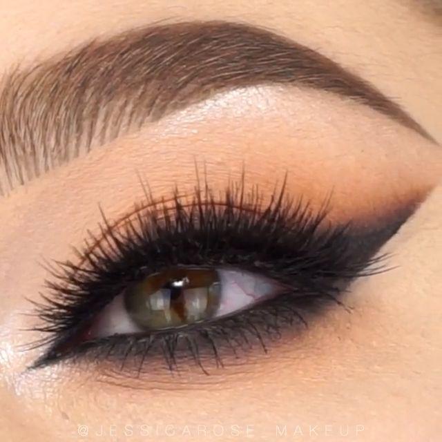Fabulous Eye Make-up Tutorials!