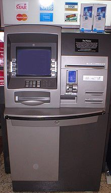 The Automated Teller Machine and Personal Identification Number system - James Goodfellow (born 1937)