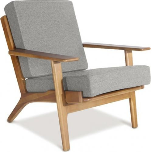 une grande élégance et dun confort incontestable, le fauteuil en ...