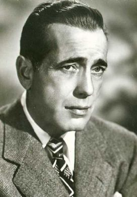 "Humphrey Bogart in ""Isle Of Fury"" (1936)"