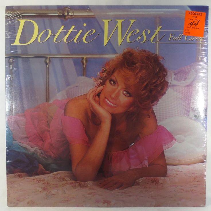 Dottie West Car Accident | Dottie West Dottie west